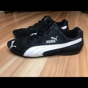 Puma Speedcat Athletic Shoes